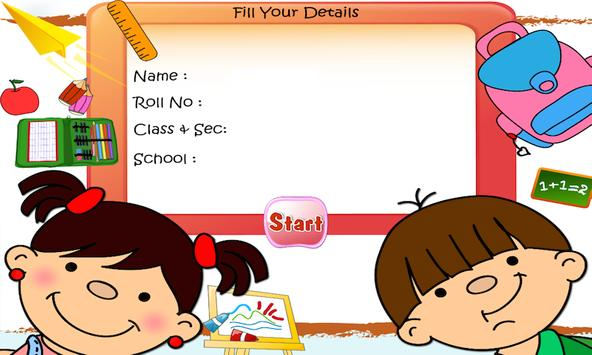 Math Evaluation By Tinytapps apk screenshot