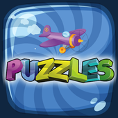 Puzzles By Tinytapps icon