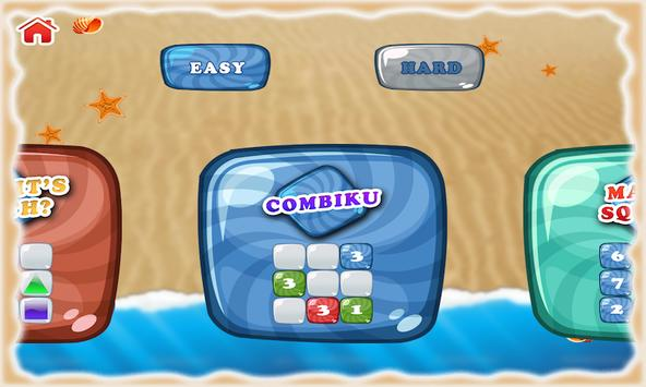Puzzles By Tinytapps apk screenshot