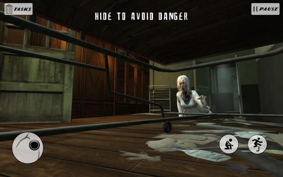 Granny House screenshot 4