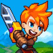 Dash Quest Heroes आइकन