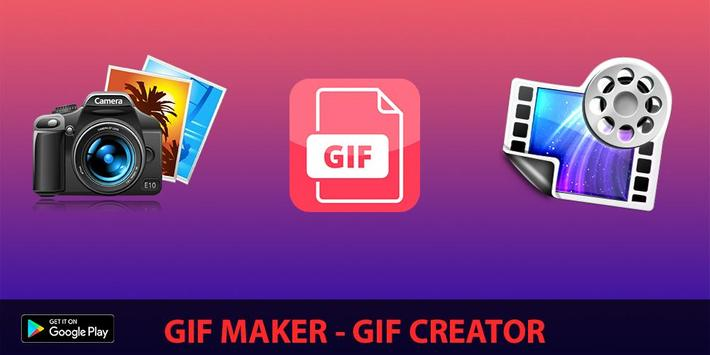 GIF Maker Editor- PHOTO TO GIF for Android - APK Download