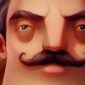 Hello Neighbor アイコン