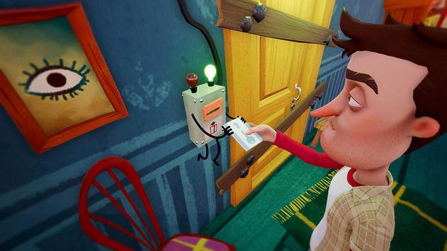 Hello Neighbor captura de pantalla 14