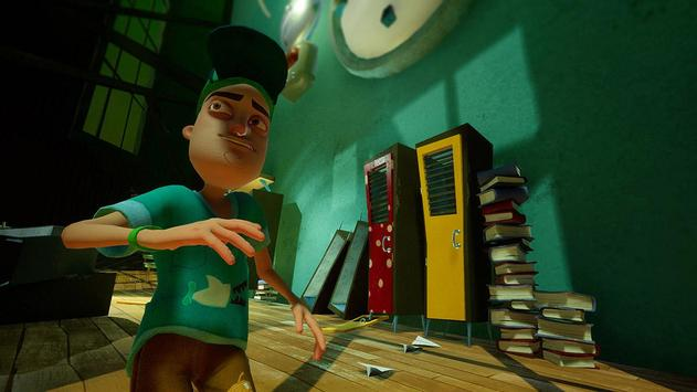 Hello Neighbor captura de pantalla 5