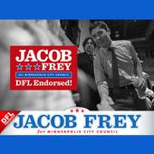 Jacob Frey icon
