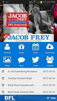 Jacob Frey poster
