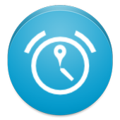 Easy Location Alert icon