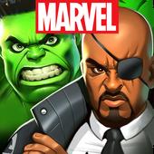 MARVEL Avengers Academy 圖標