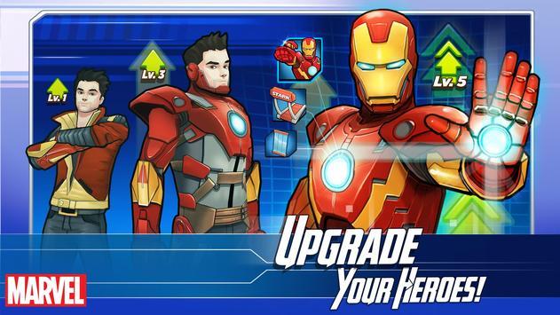 MARVEL Avengers Academy स्क्रीनशॉट 3
