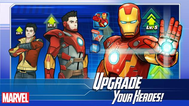 MARVEL Avengers Academy screenshot 21