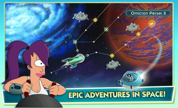 Futurama screenshot 12