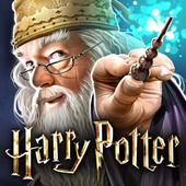 Harry Potter: Hogwarts Mystery ícone