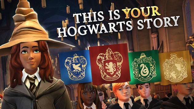 Harry Potter imagem de tela 15