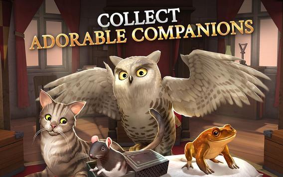 Harry Potter screenshot 17