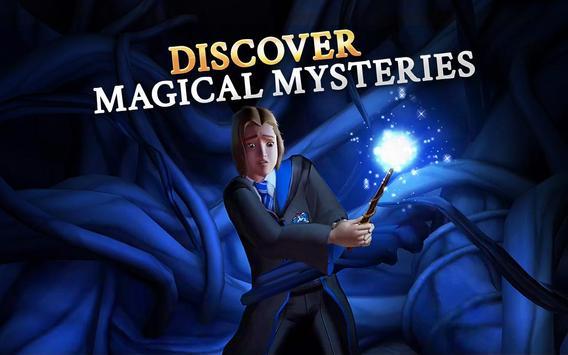 Harry Potter screenshot 19