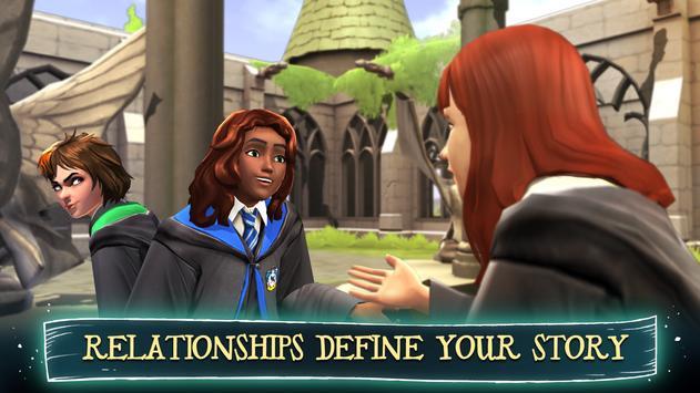 Harry Potter: Hogwarts Mystery imagem de tela 10