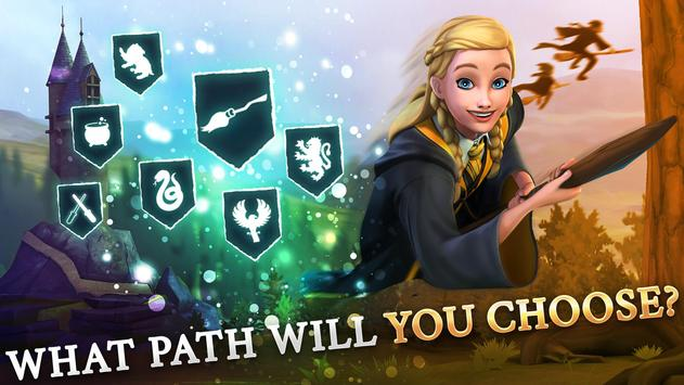 Harry Potter imagem de tela 27