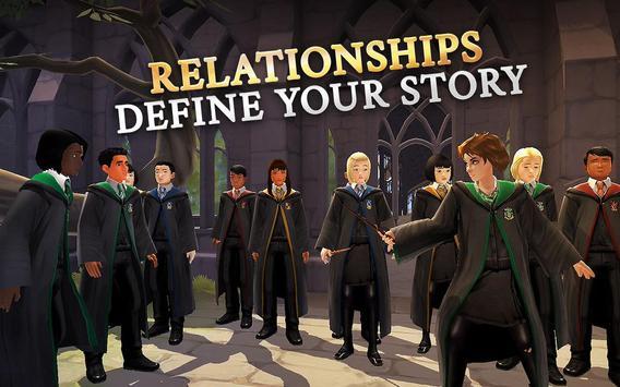 Harry Potter screenshot 28
