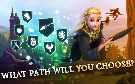 Harry Potter screenshot 30