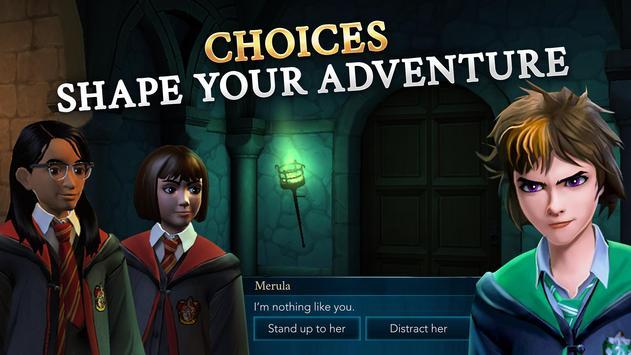 Harry Potter imagem de tela 5