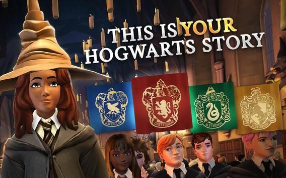 Harry Potter screenshot 8
