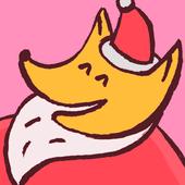 24 Days to Christmas icon
