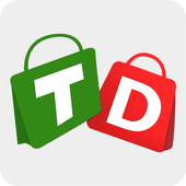 TinyDeal Online Store icon