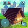 Zamek i Smoki: Budowanie Craft ikona