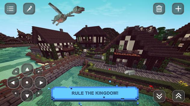 Medieval Exploration Craft 3D скриншот 7