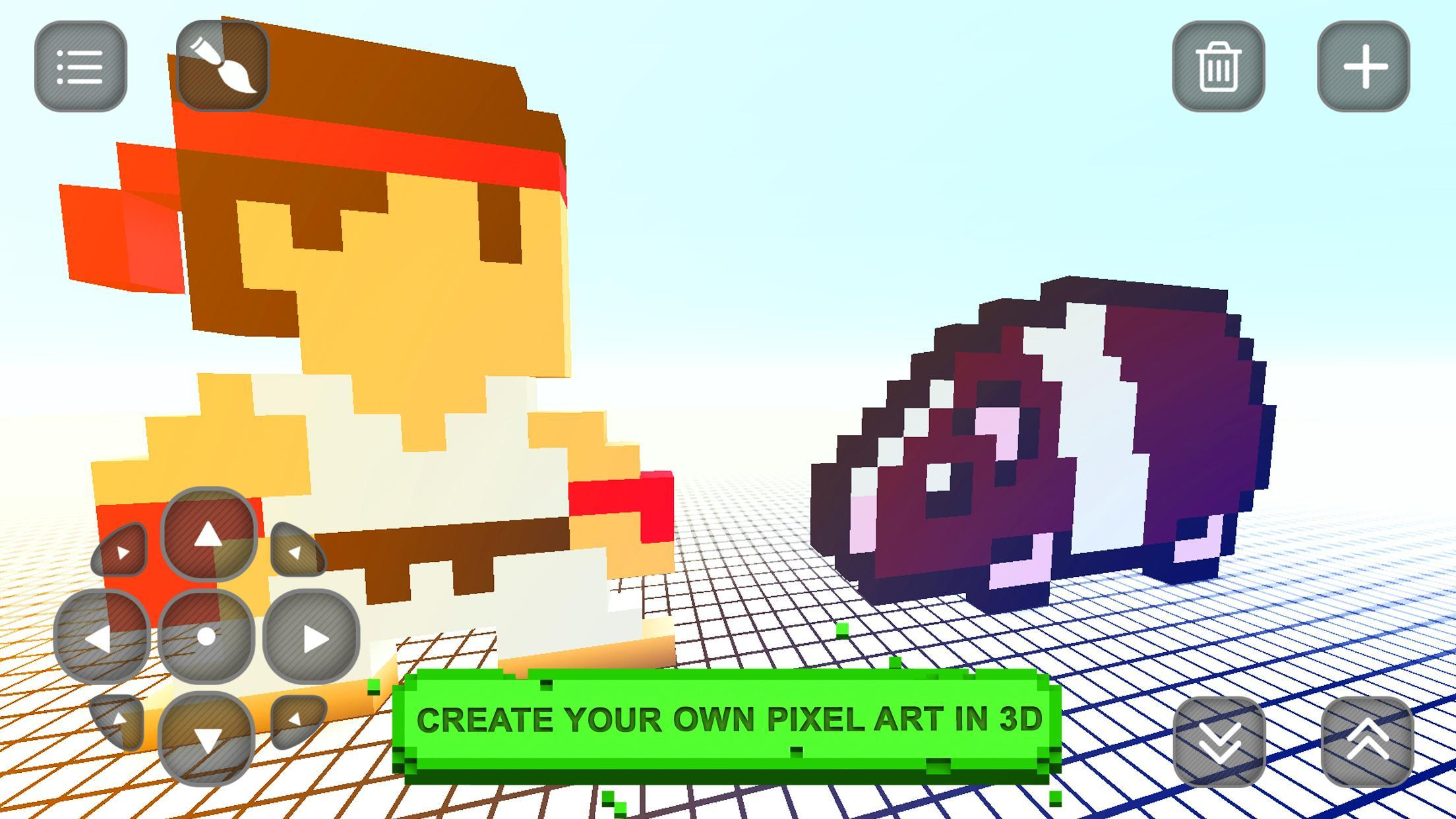 Get Inspired For Pixel Art Maker @KoolGadgetz.com