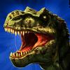 Dinos ölümcül avcı: çekim simgesi