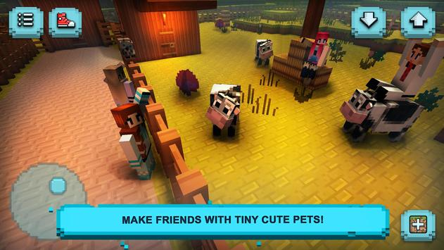 Girls Craft: Virtual Pet Shop poster