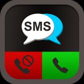 Prank Call & Prank SMS icon