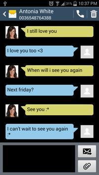 Prank Call & Prank SMS screenshot 2