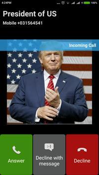 Prank Call & Prank SMS screenshot 6