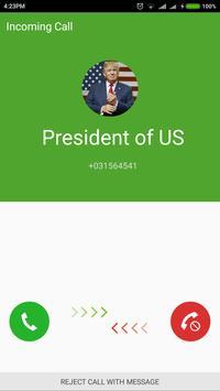Prank Call & Prank SMS screenshot 3
