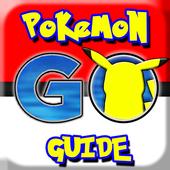 Super guide for Pokemon GO icon