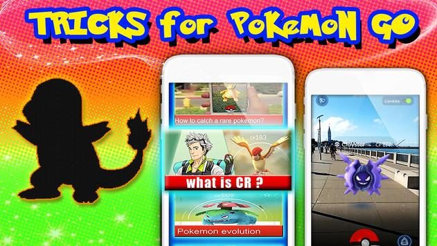 Super guide for Pokemon GO screenshot 7