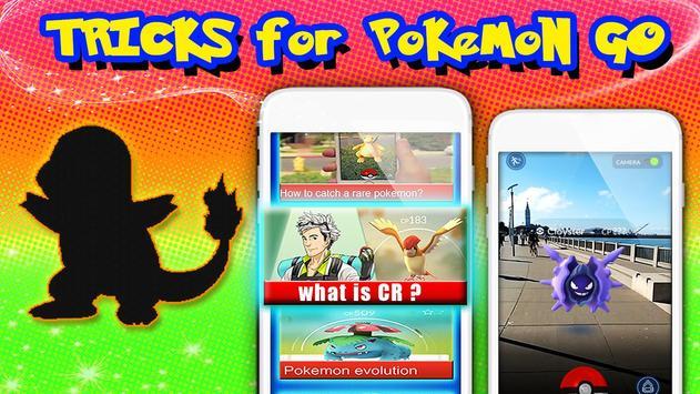 Super guide for Pokemon GO screenshot 4