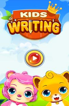 Kids Writing, educational game screenshot 6