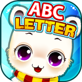Kids ABC Letters Tiny icon
