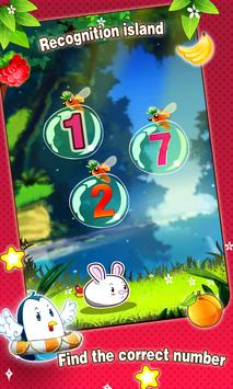 Kids math - educational game screenshot 1