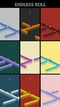 Endless Roll apk screenshot