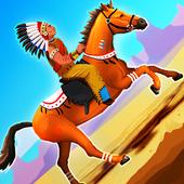 Wild West Race icon