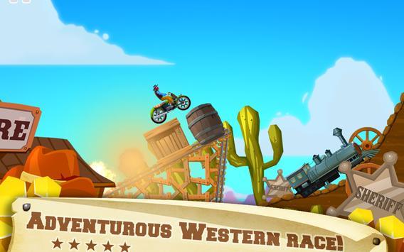 Wild West Race screenshot 4
