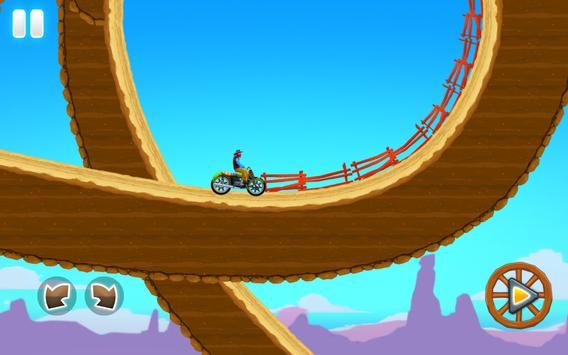 Wild West Race screenshot 7