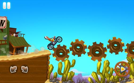 Wild West Race screenshot 14