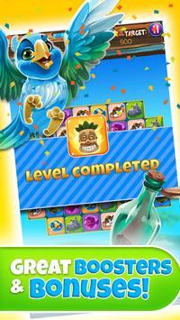 Pet Match 3: Animal Blast Game скриншот 5