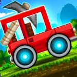 Block Game: Mine, Craft And Drive-APK